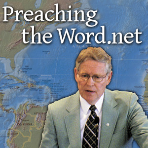 Preaching the Word Around the World